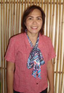 Dr. Christine Guinacaran