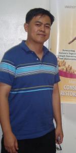 Dr. Jerico Bacani