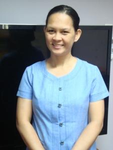 Dr. Jovelyn Delosa