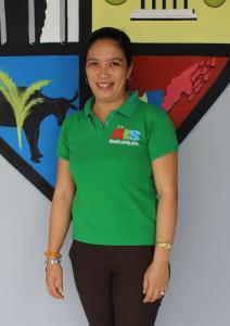 Michelle Norico